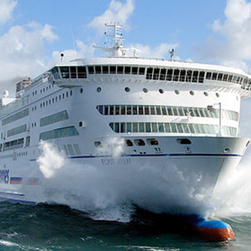 Brittany Ferries, la compagnie maritime interceltique