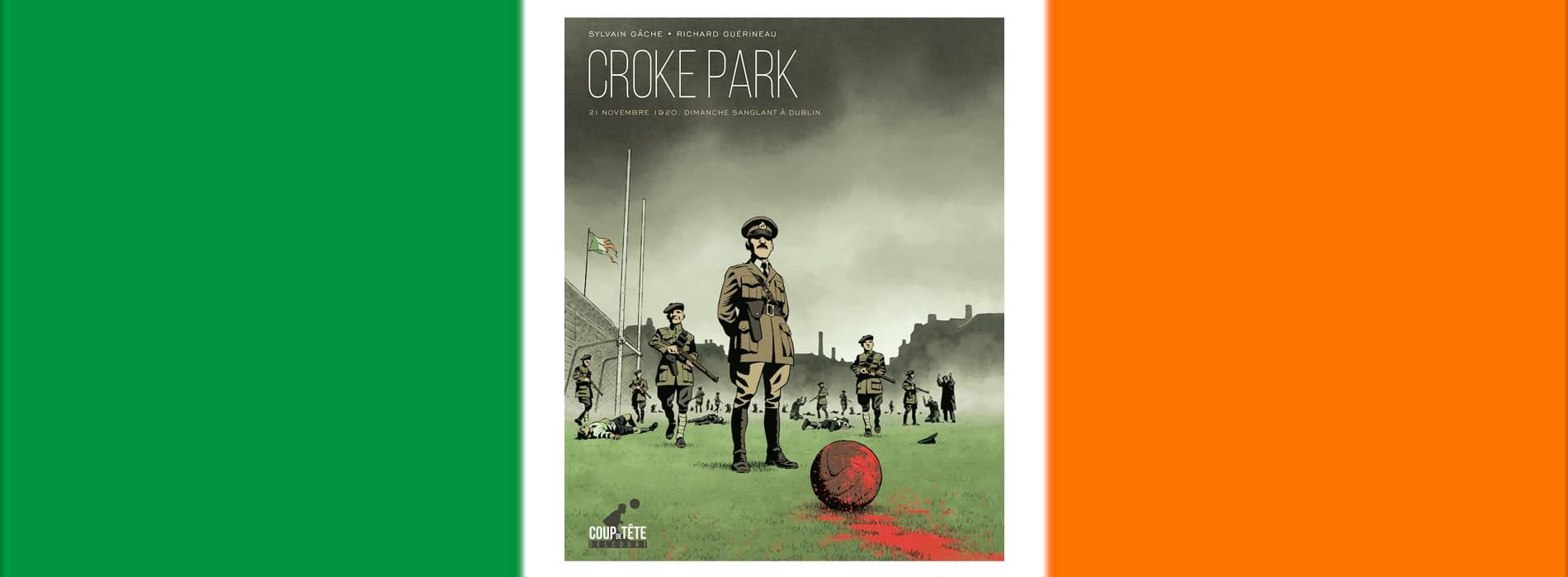 ✅ Croke Park and the Bloody Sunday in Dublin
