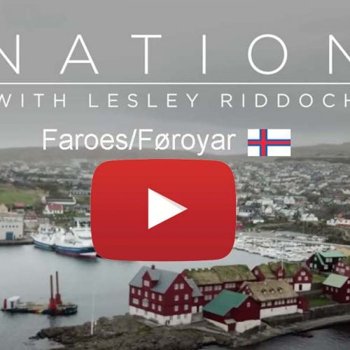 ✅ Série Nation : Féroé Islands, un exemple pour la Bretagne ?