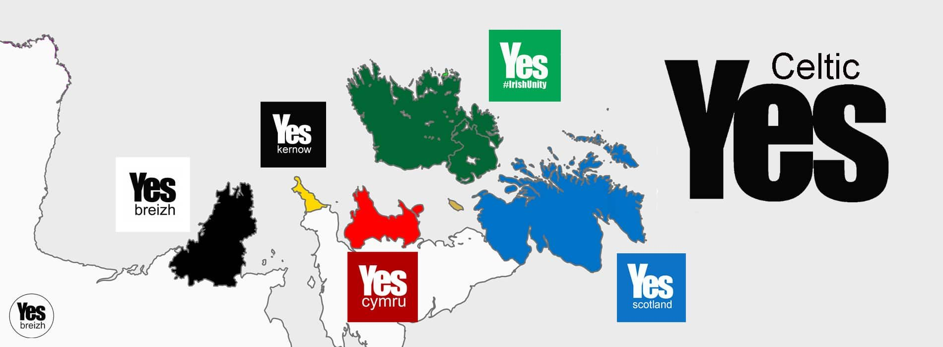 ✅ Yes Breizh, or a quiet chat about independence for Brittany