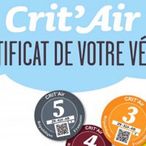 Crit'Air, ou quand le monde rural finance la pollution urbaine