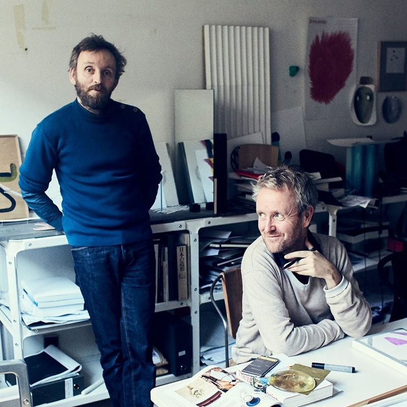 je suis breton ronan et erwan bouroullec les starck. Black Bedroom Furniture Sets. Home Design Ideas